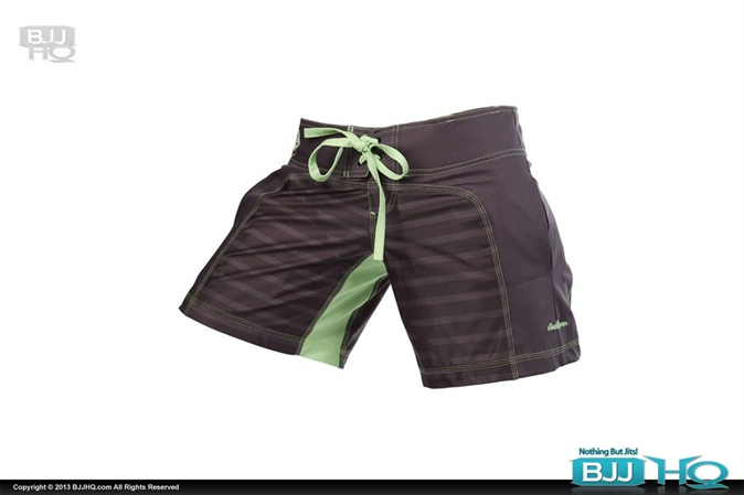 Clinch Gear Womens Spectrum Shorts